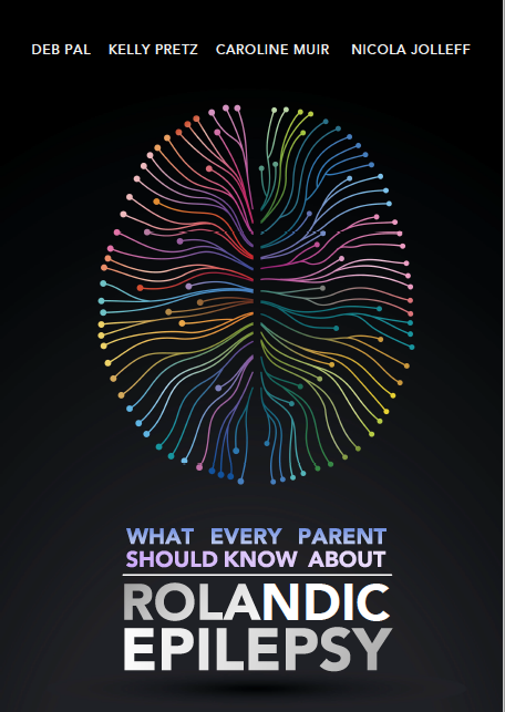 What Every Parent Should Know About Rolandic Epilepsy – Booklet